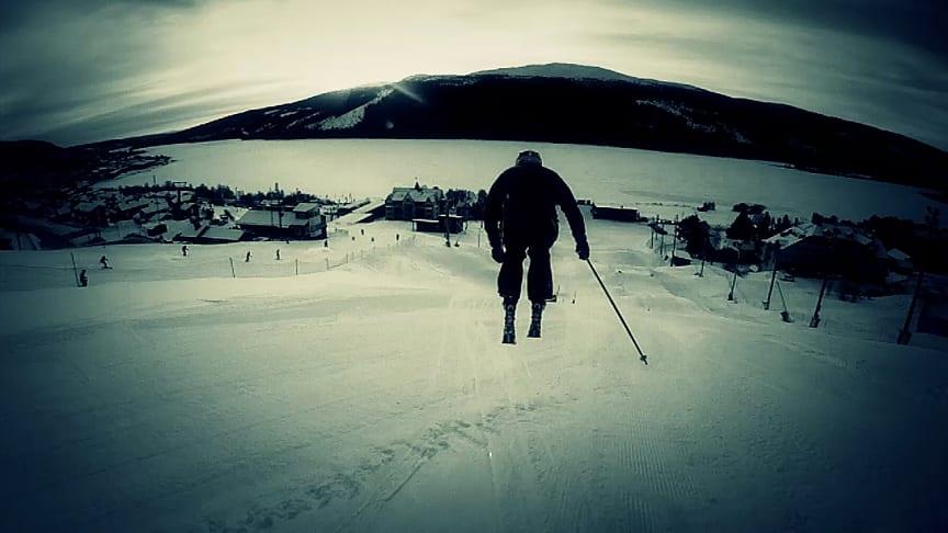 Skicross - vägen till OS