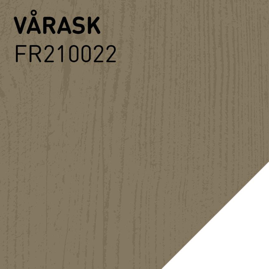 FR210022 VÅRASK