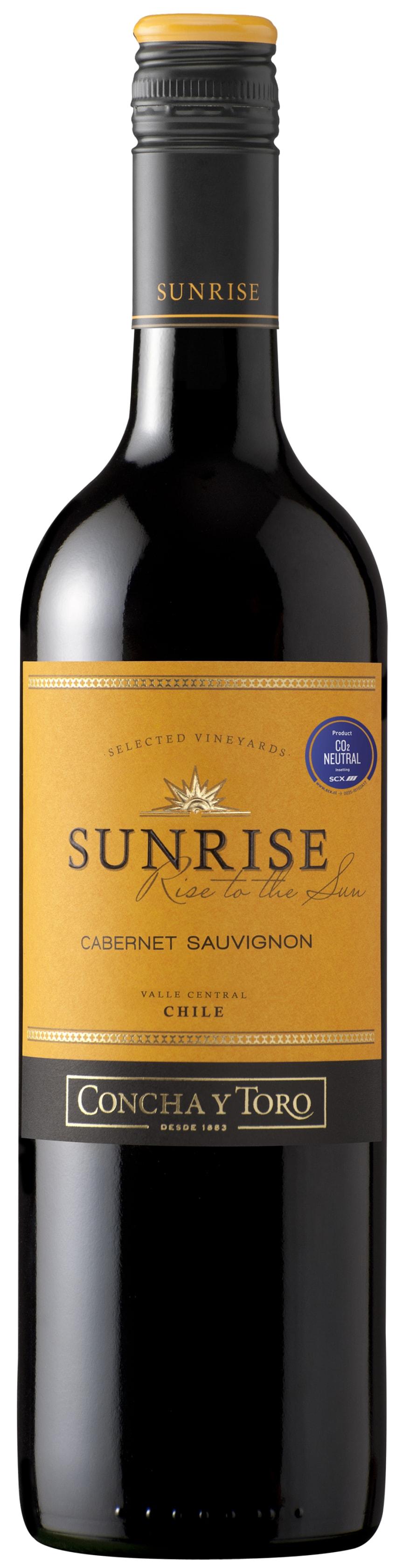 Sunrise Cabernet Sauvignon (nr 16676)