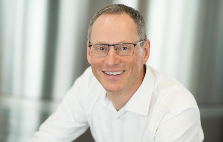 Fredrik Jonson, vd Webtop Solutions AB