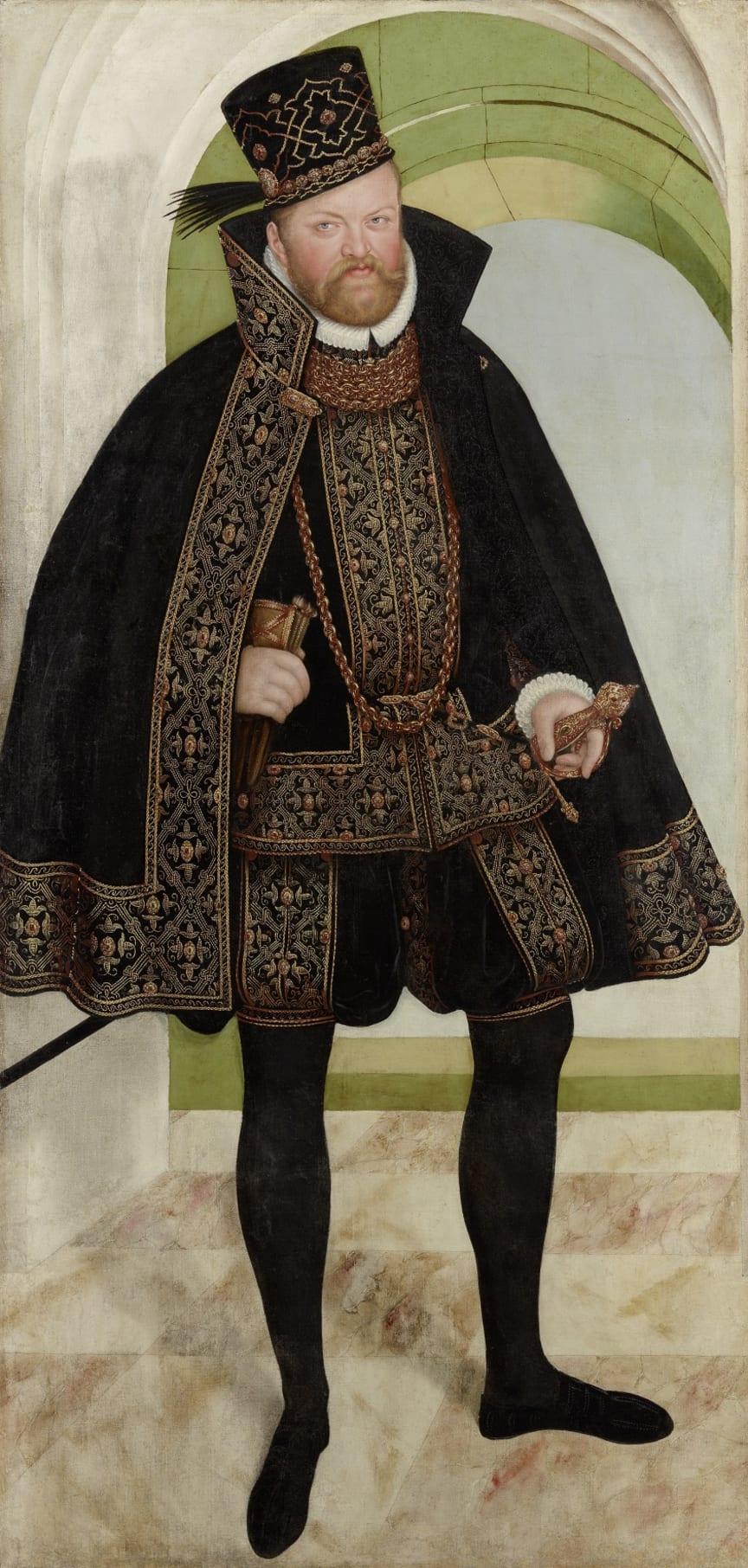 Kurfürst August von Lucas Cranach d. J._1565 (c) KHM-Museumsverband.jpg