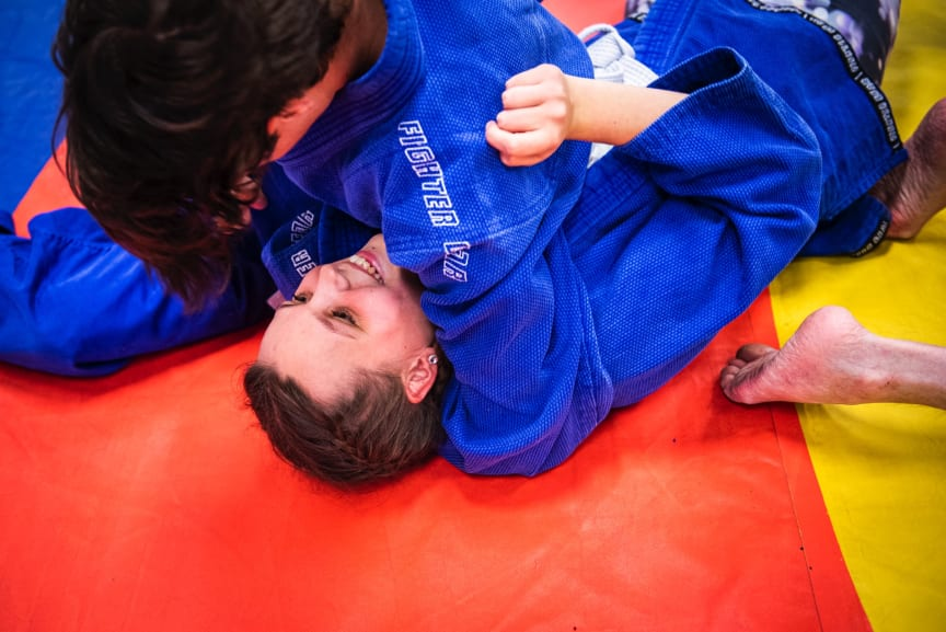 Special Olympics School Days - 6