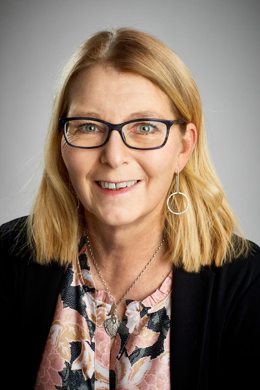 Elisabeth Unell