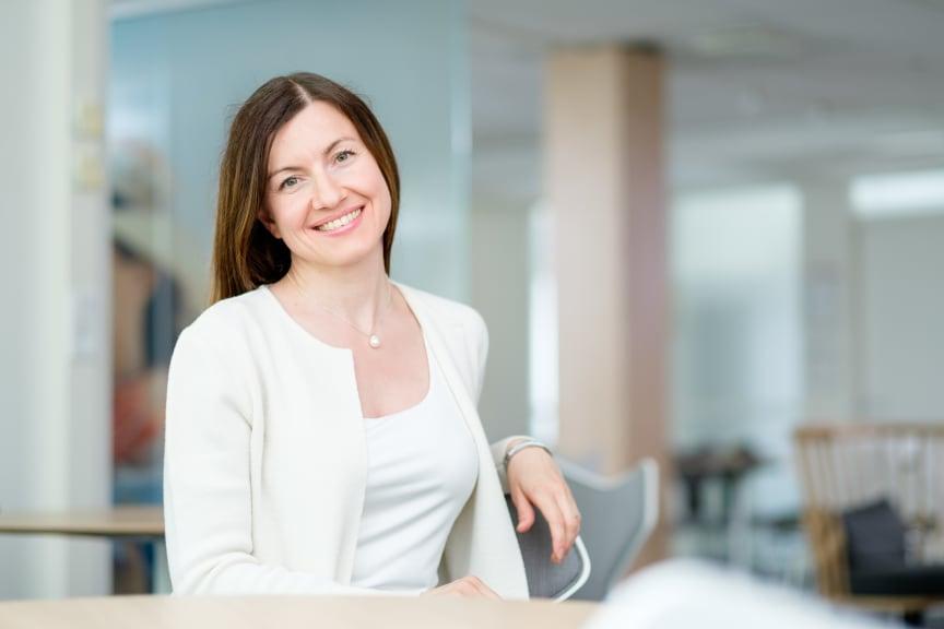 Ekaterina Chudova, Business Unit Director