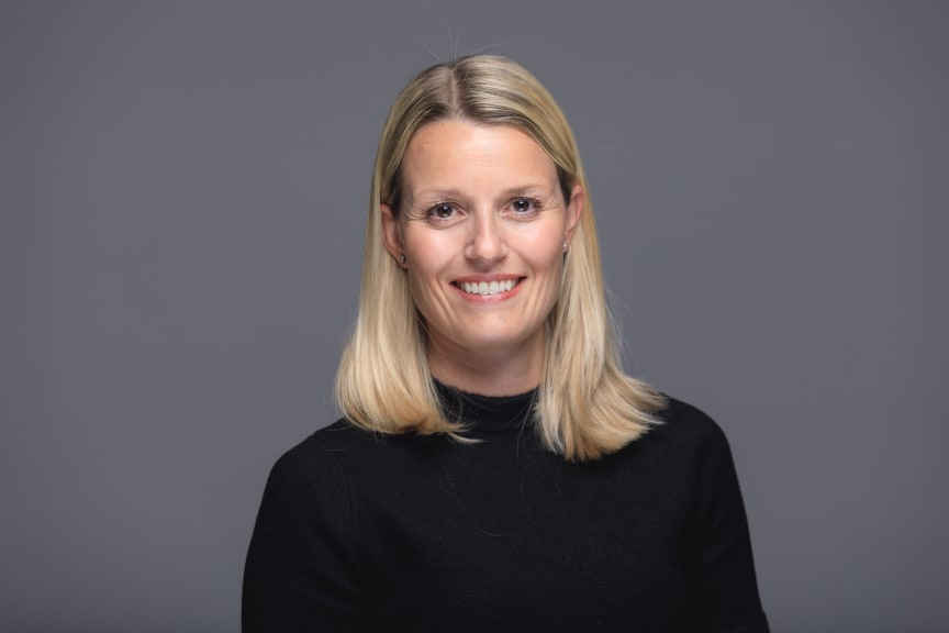 Trine Horne - Fiskeriutsending Norges sjømatråd