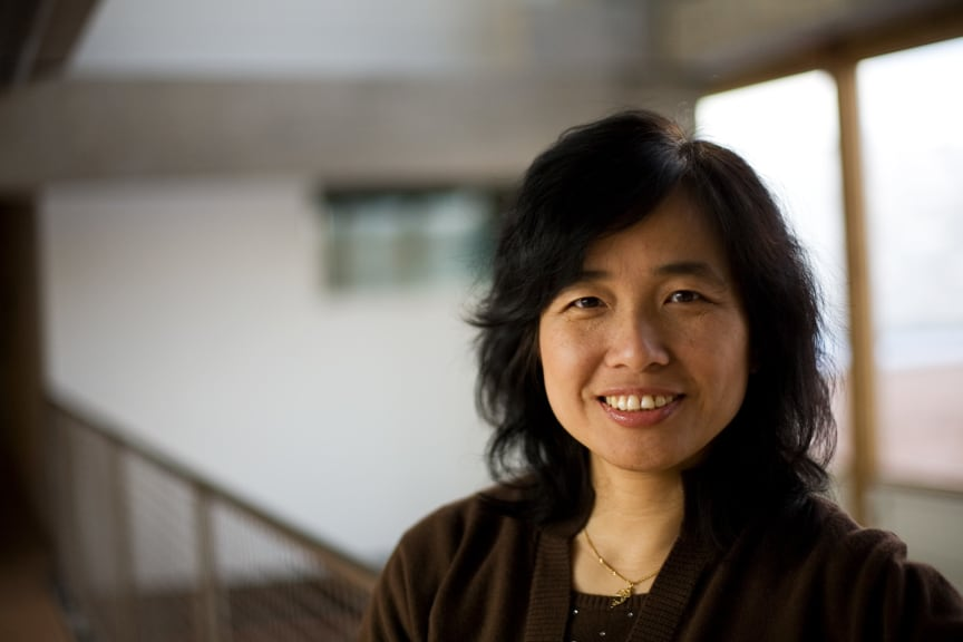 Xiaodong Zou
