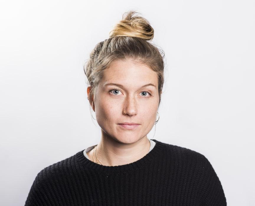 Förbundsjurist Julia Henriksson Riksförbundet FUB