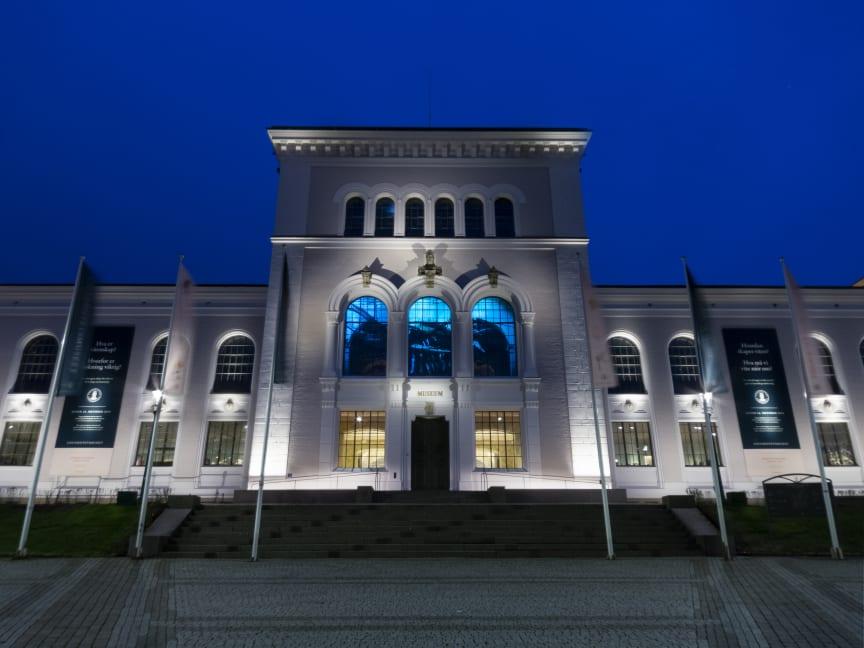 Universitetsmuseet Bergen