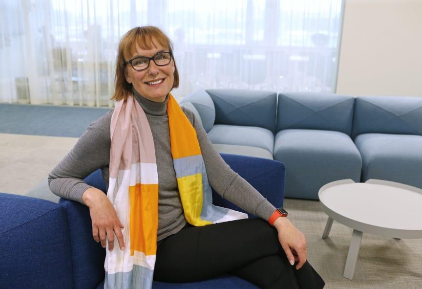 Maria Guggenberger