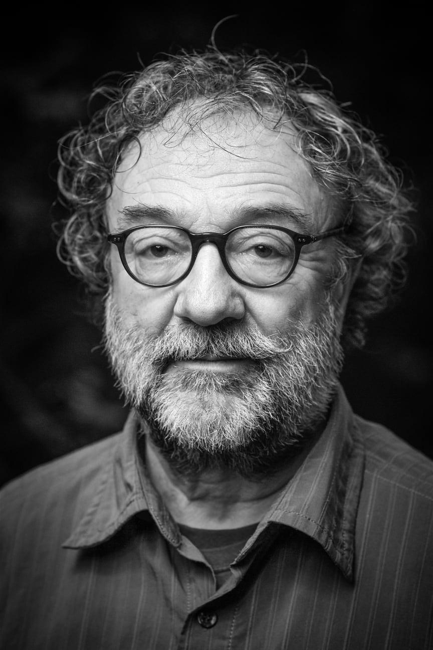 Press photo of Christoph Marthaler (portrait)