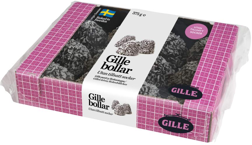Gilleboll utan tillsatt socker 3D_Gille_bollar_sockerfri_191217_