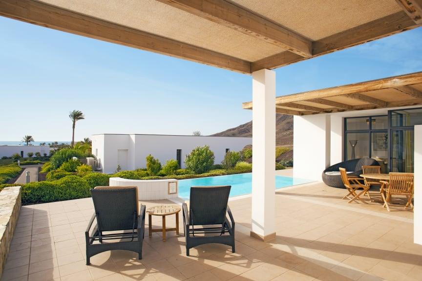 Playitas Fuerteventura