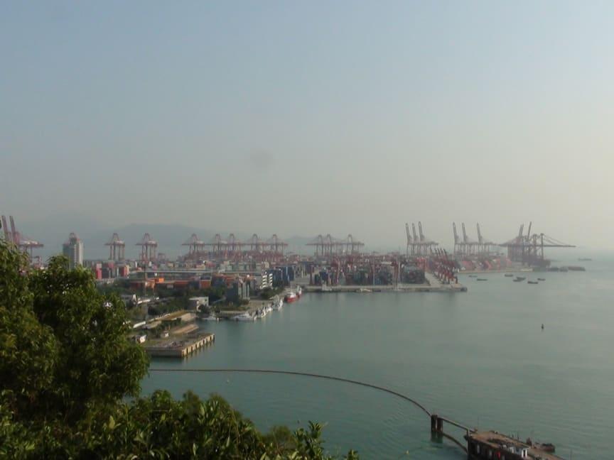 4. Shenzhen