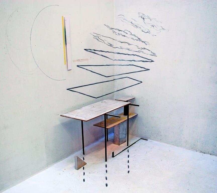 Kjell Varvin - Art of Levitation (2007)