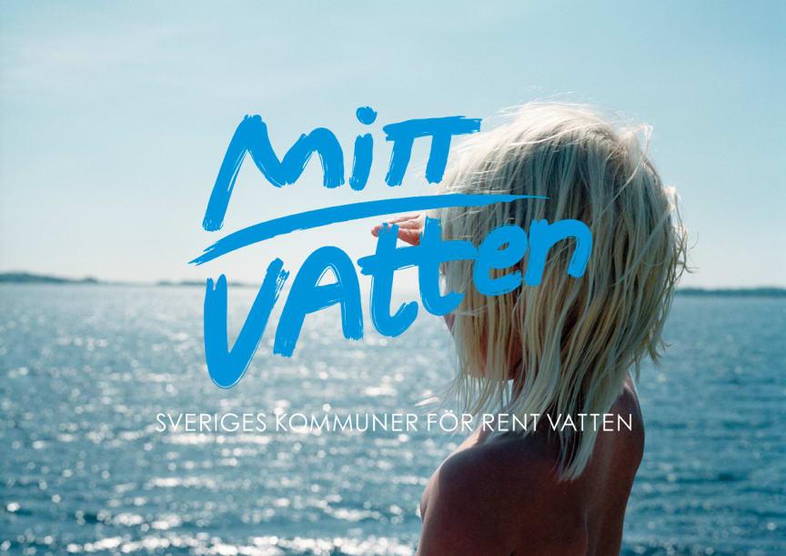 Mitt Vatten - Sveriges kommuner för rent vatten
