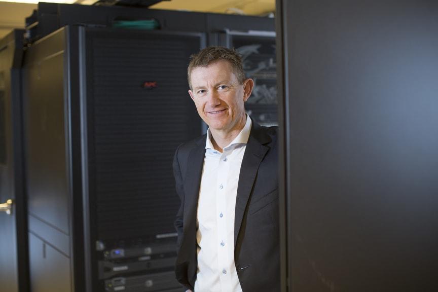 Jens Løppenthien, Schneider Electric