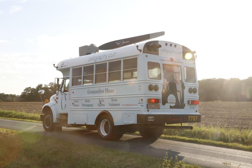 Tourbus TRUDE