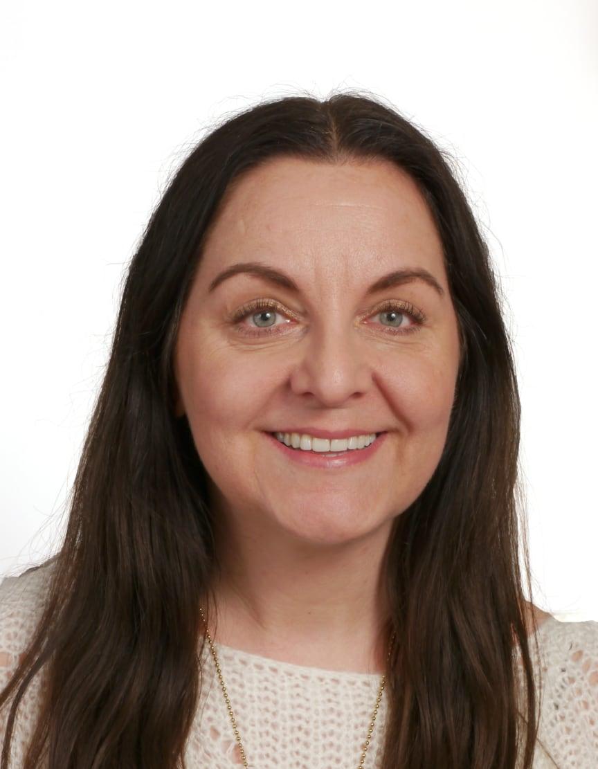 Madeleine Östlund