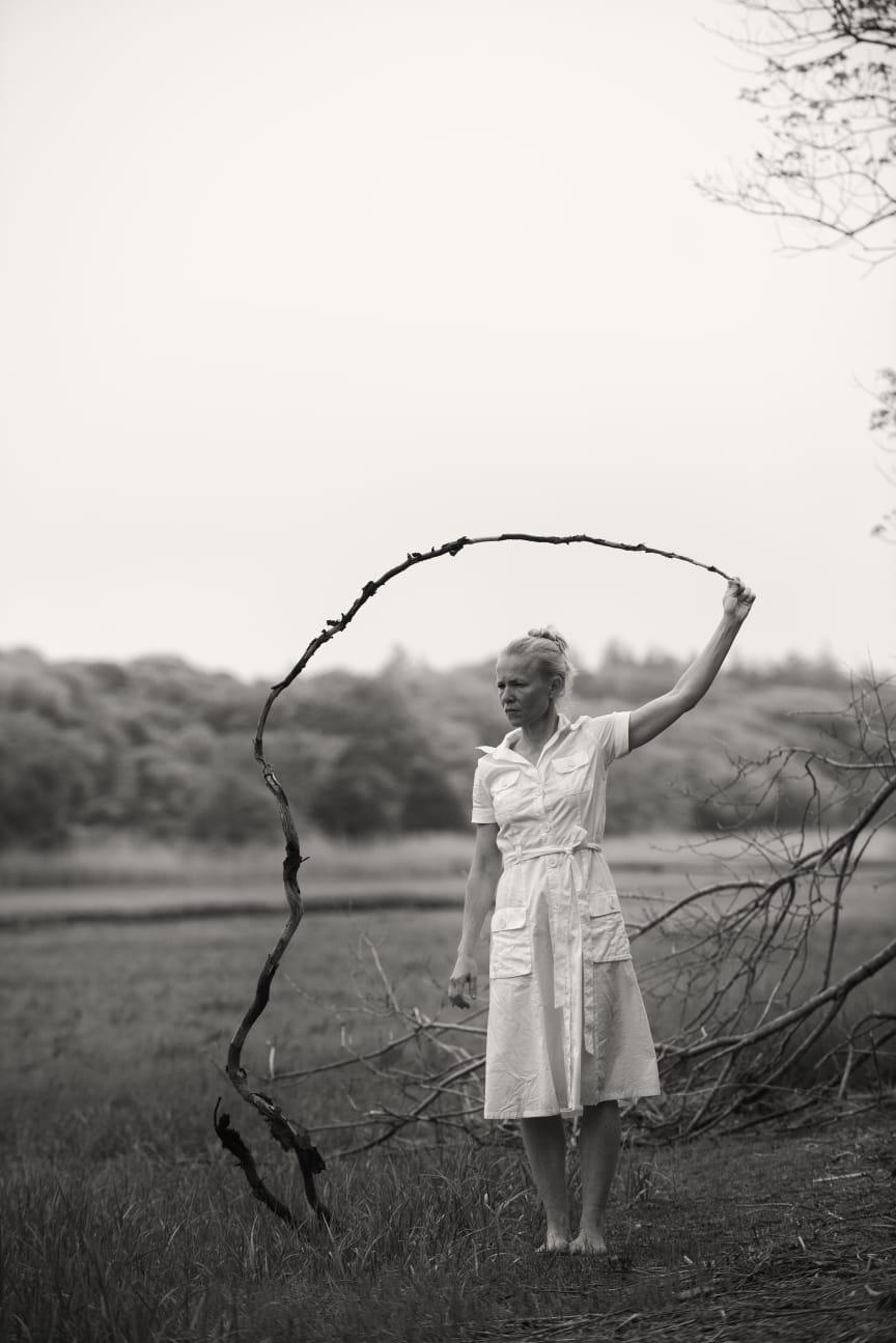 Mitt dansande liv / Helena Franzén