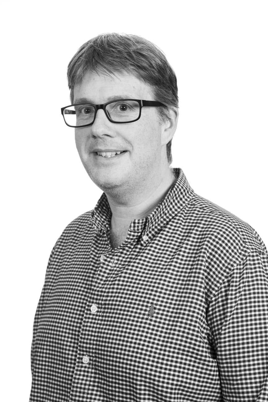 Robert Horton - Global Head of Assurance Delivery