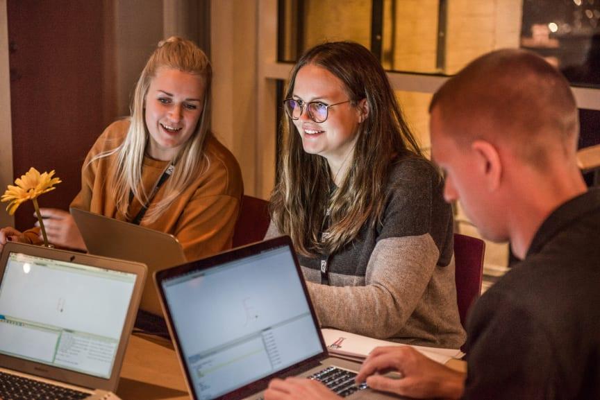 Programmerinsgworkshop för lärare