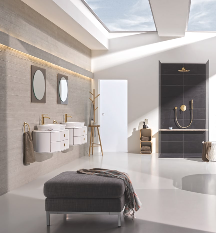 Essence - Complete Bathroom