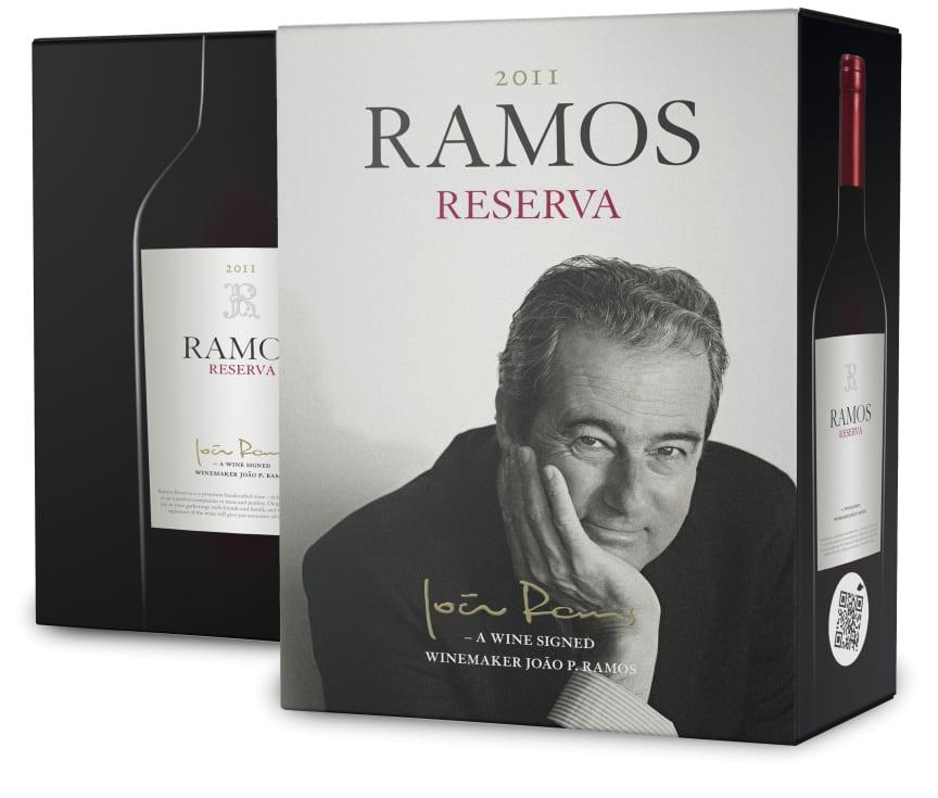 Ramos Reserva