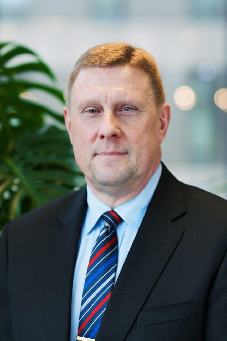 Håkan Franzén - Hemmets försäkringsexpert