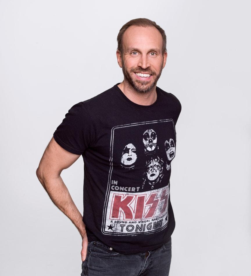 Jakob Öqvist