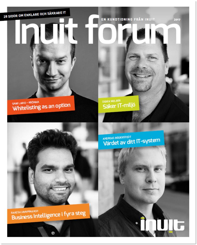 Inuit forum 2017