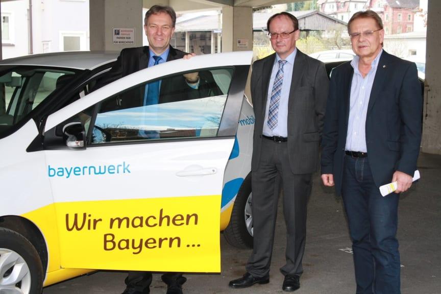 E-Auto_Kronach_Newsroom