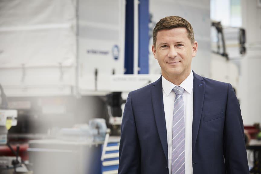 Markus Schell, BPW