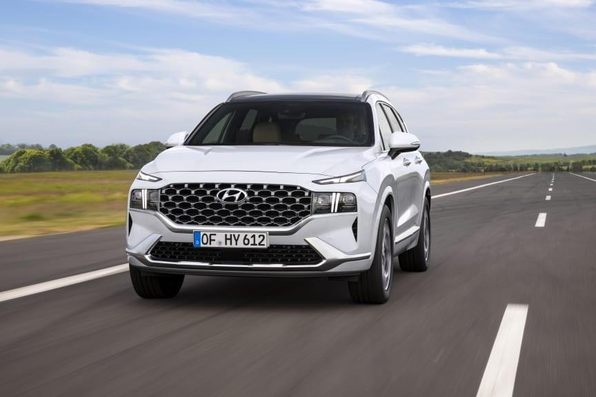 New Hyundai Santa Fe (11)