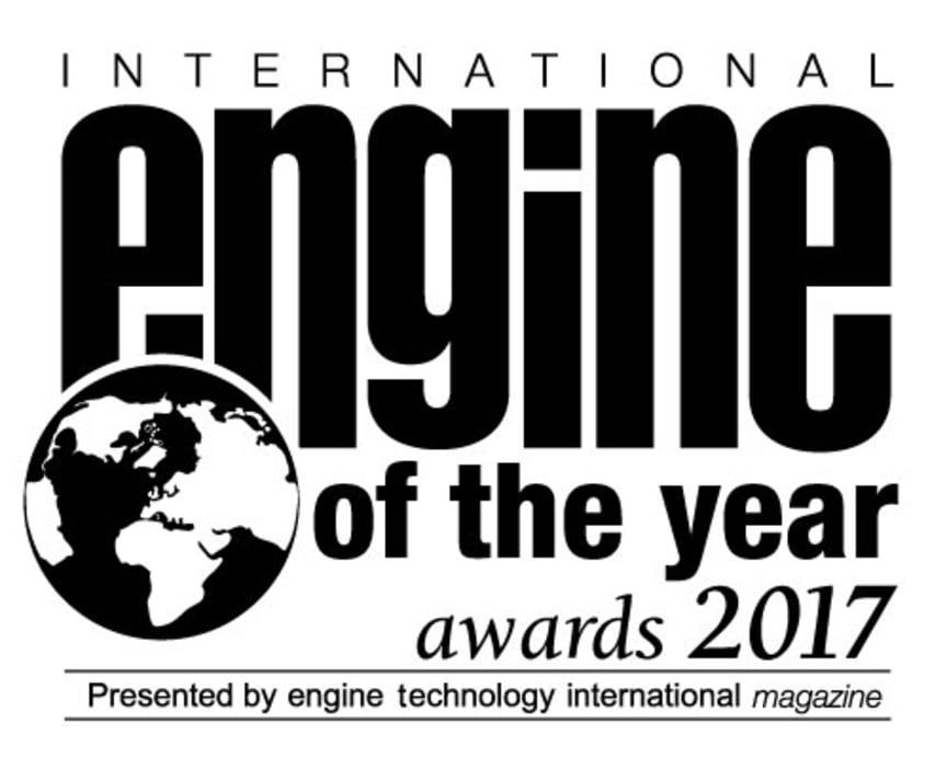 International Engine of the Year Awards 2017