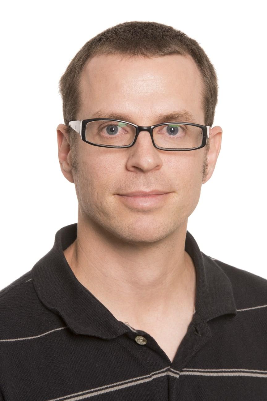 André Ohlin