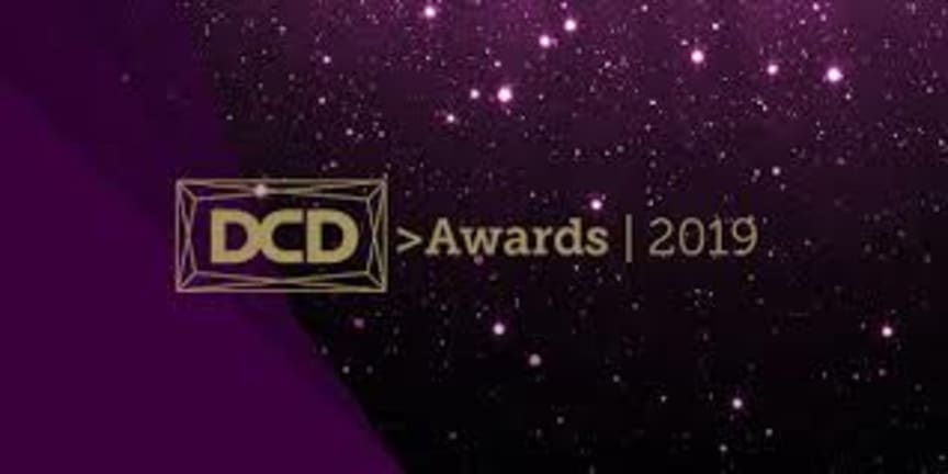 DCD 2019 Awards