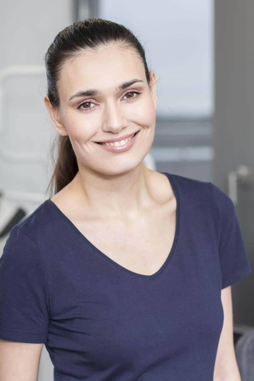 FPZ Patientenportrait Frau