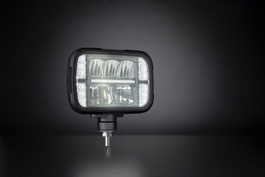 Alaska ploglampa – Strands Lighting Division