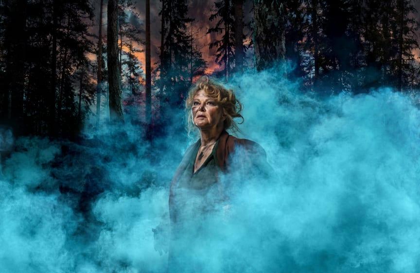 Chefen Fru Ingeborg – Örebro Teater