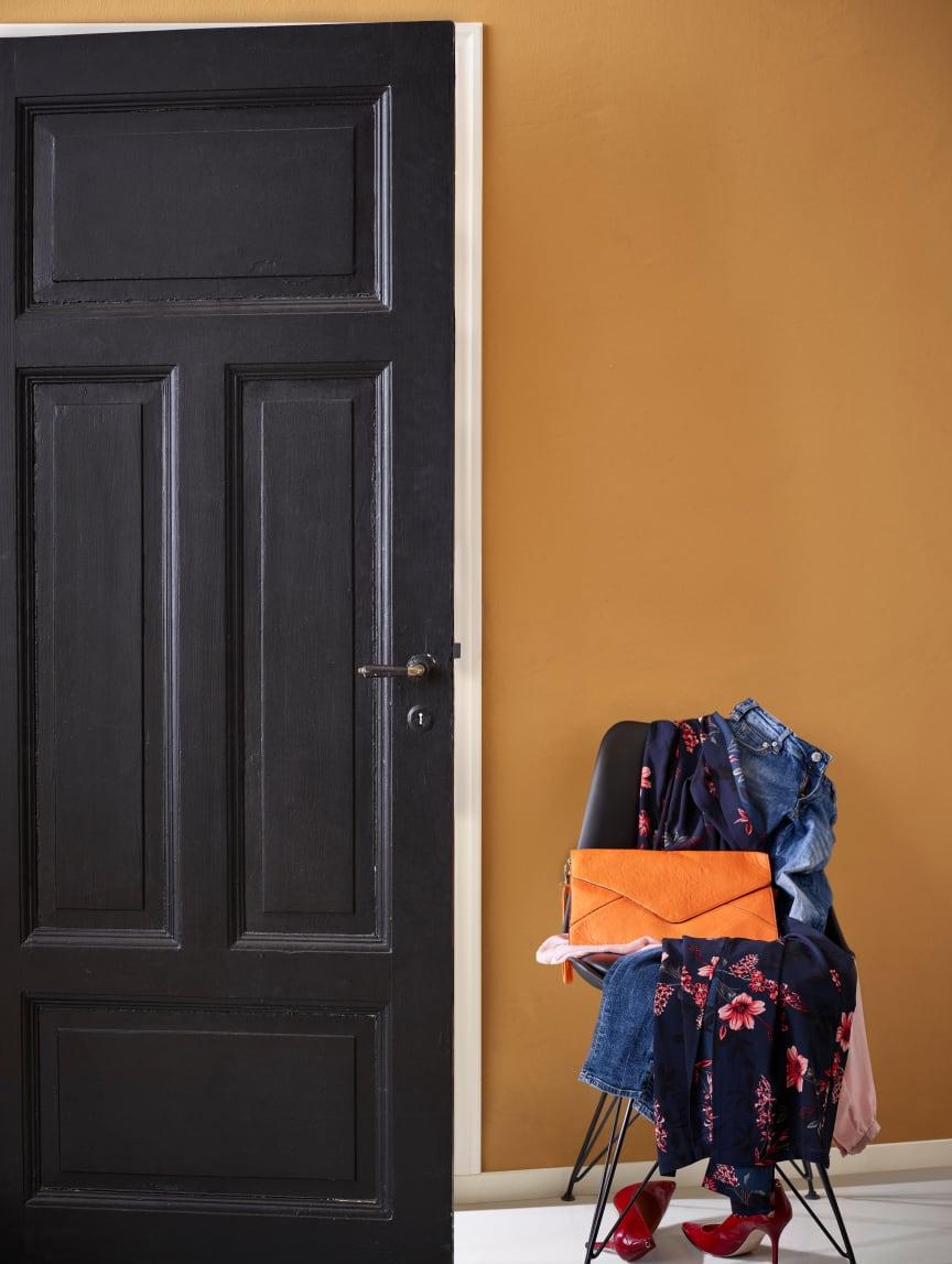 Elfa - Oppbevaring på døren - 1