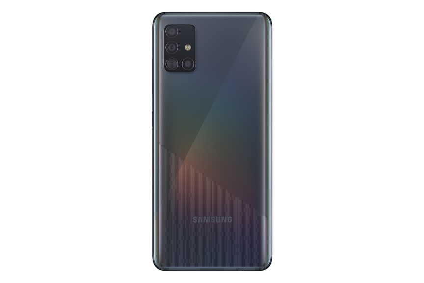 Samsung Galaxy A51 Black