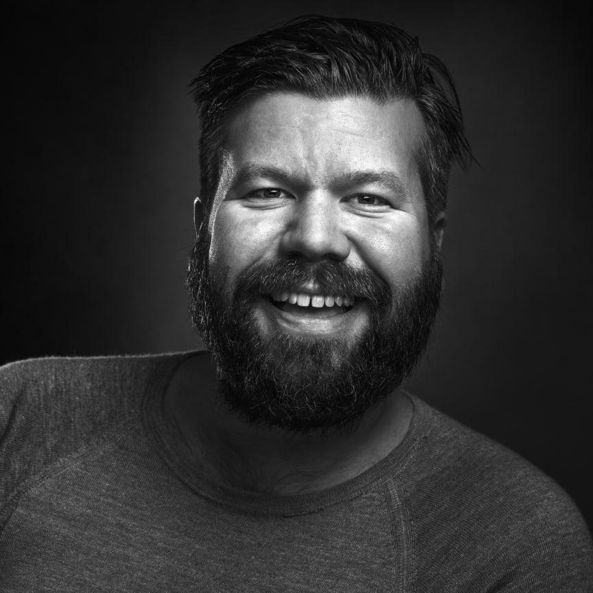 Per Idar Almås - direktør Førdefestivalen