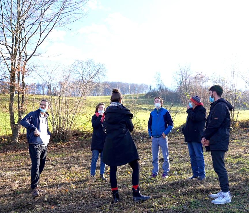 Goetheanum Studies _ Edda Nehmiz