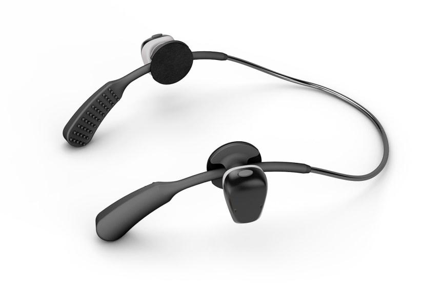 Cochlear Baha® SoundArc mit Baha 5 Soundprozessor