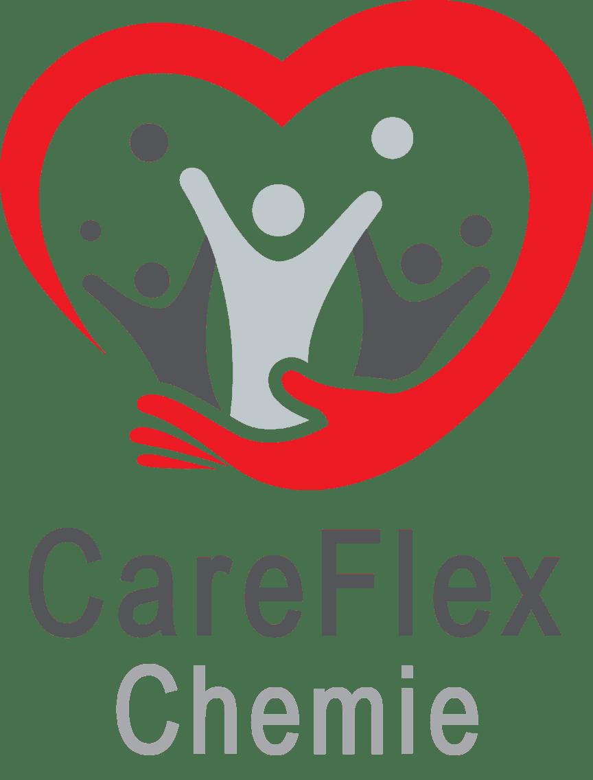 Logo CareFlex Chemie