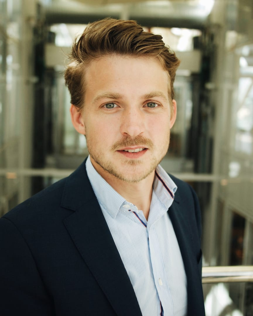 Nic Staeger - Onlinechef