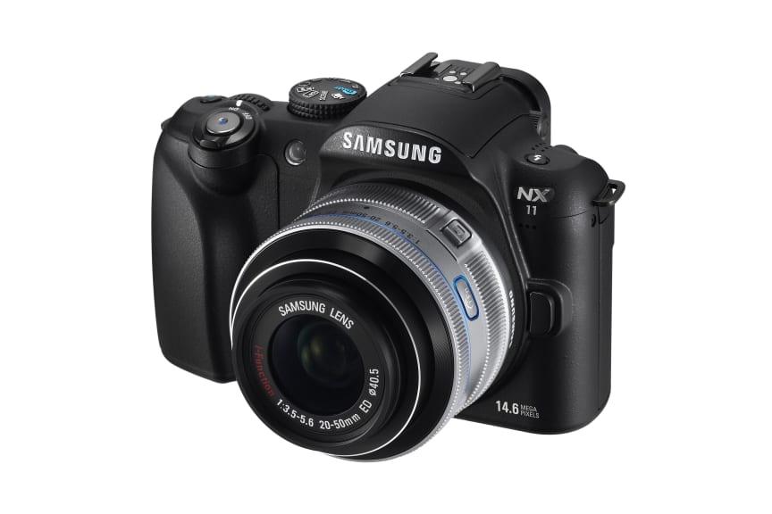 Digitalkamera NX11