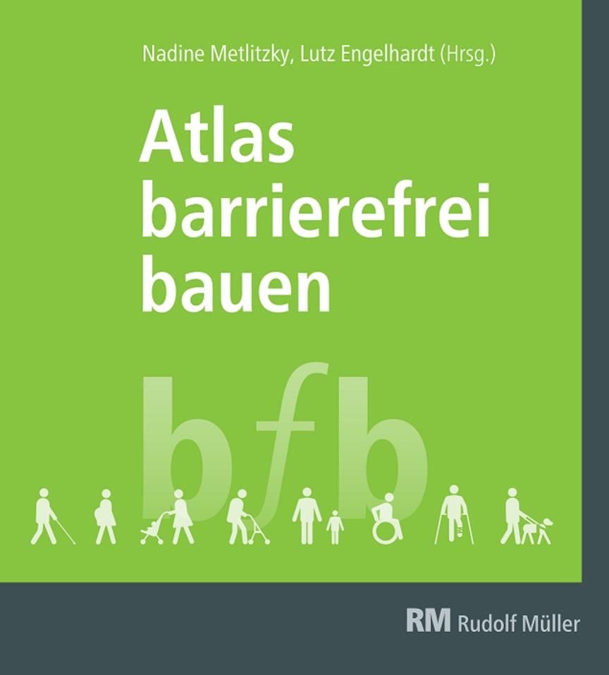 Atlas barrierefrei bauen (2D/tif)