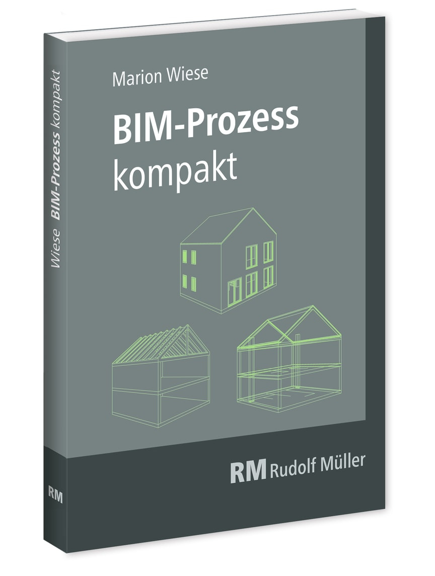 BIM-Prozess kompakt (3D/tif)