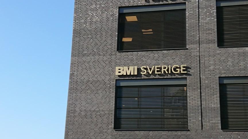 BMI_Sverige_ Huvudkontor